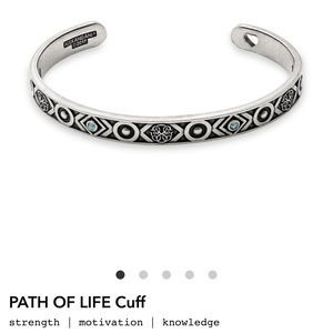"""Path of Life"" Alex & Ani Cuff"